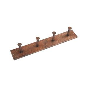 Premier Copper Products Copper Towel Hook
