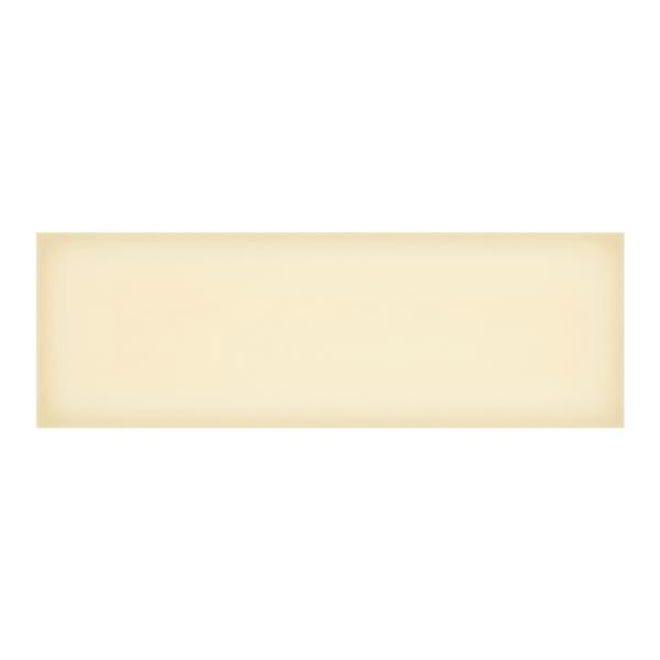 "Ceratec Iris Slide Floor Subway Tile - 8"" x 24"" - Ceramic - Beige - 12 pcs"
