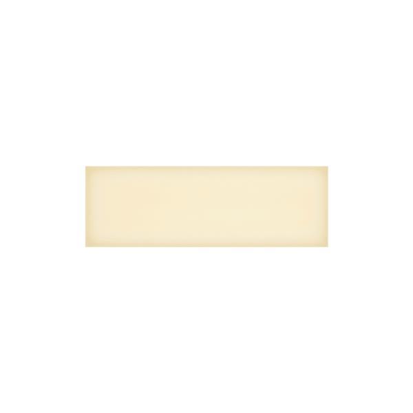 """Tuiles de plancher Iris Slide, 4"""" x 12"""", céramique, beige, 34 mcx"""