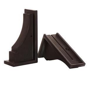 Supports décoratifs Fairfield, 3,5