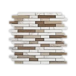 Miami Backsplash Tile - 12