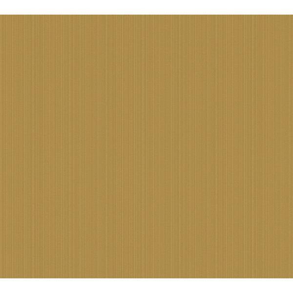 A.S. Creation Raffi Geometric Wallpaper Roll - 21-in - Yellow