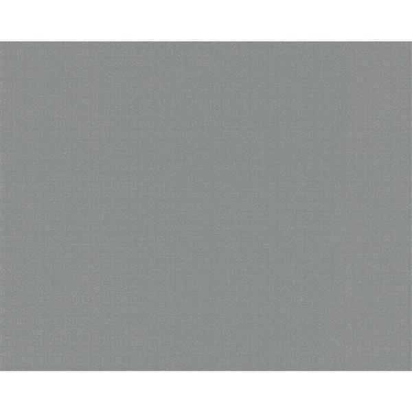 A.S. Creation Spot 2 Soft Geometric Wallpaper Roll - 21 -in - Gray