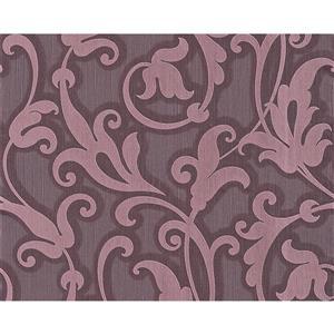 Tessuto Baroque Wallpaper Roll - 21