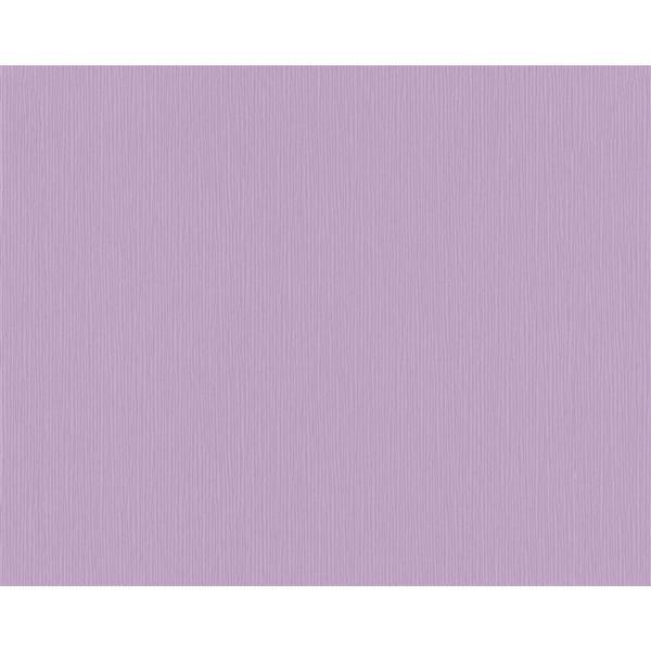 A.S. Creation Schoener Wohnen 4 Romantic Wallpaper Roll - 21 -in - Violet