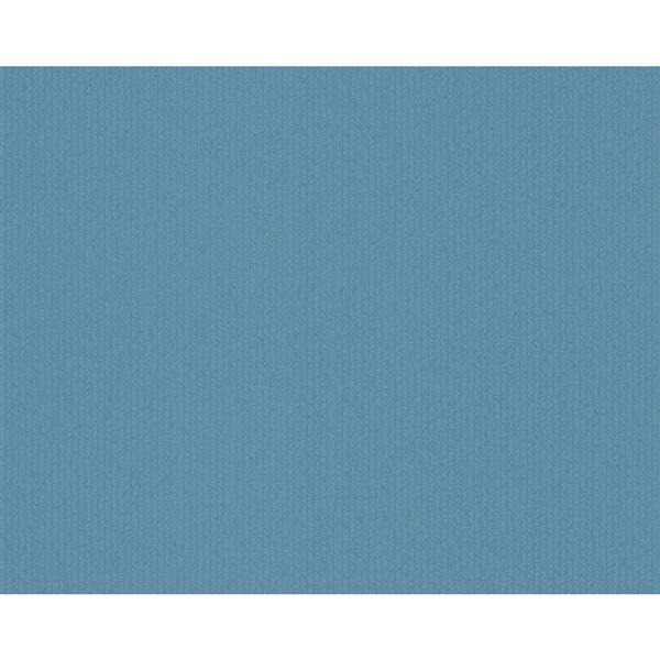 A.S. Creation Schoener Wohnen 4 Romantic Wallpaper Roll - 21 -in - Light Blue