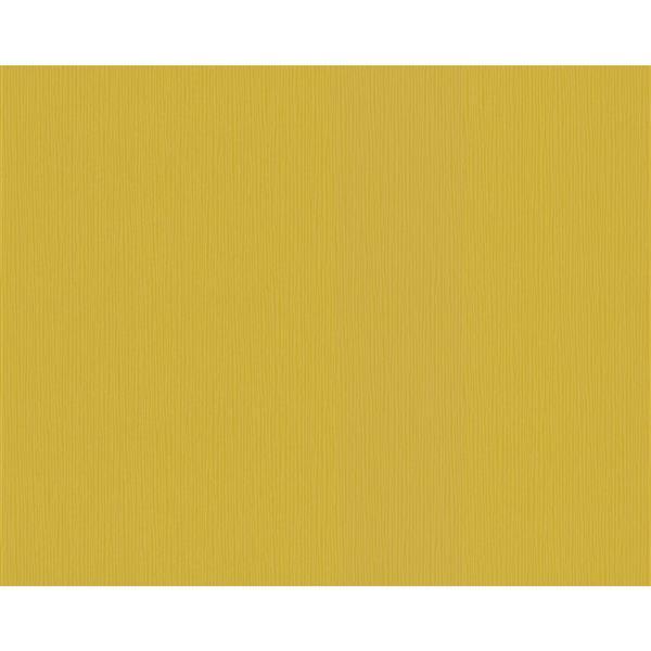 A.S. Creation Schoener Wohnen 4 Romantic Wallpaper Roll - 21 -in - Yellow