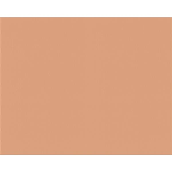 "Modern Abstract Wallpaper Roll - 21"" - Light Brown"