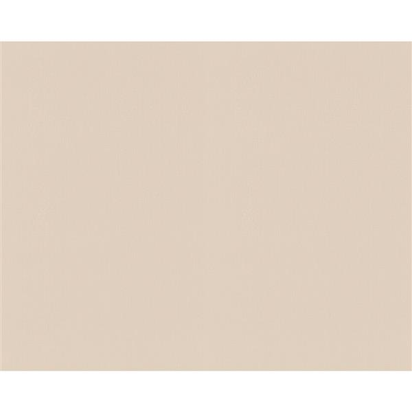 A.S. Creation Modern Abstract Wallpaper Roll - 21-in - Beige