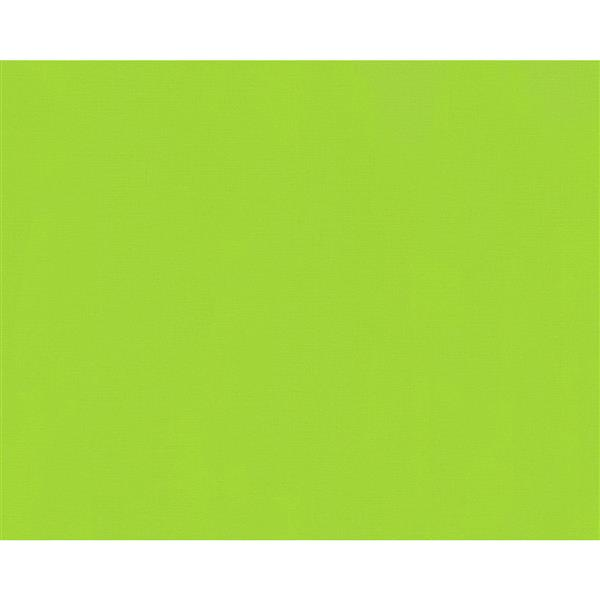 A.S. Creation Modern Abstract Wallpaper Roll - 21-in - Lime Green