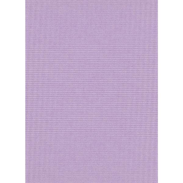 Erismann Childs Kids Wallpaper Roll - 21-in - Violet