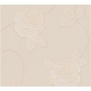 Baroque Motifs Wallpaper Roll - 21