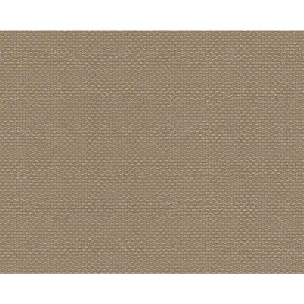 A.S. Creation Urban Graphic Wallpaper Roll - 21 -in - Beige