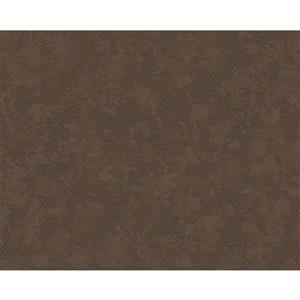 A.S. Creation Urban Graphic Wallpaper Roll - 21 -in - Brown