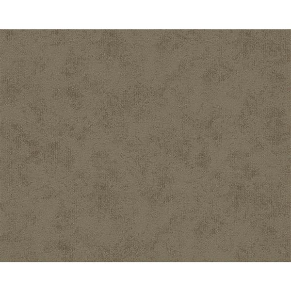A.S. Creation Memory 2 Wallpaper Roll - 21-in - Brown