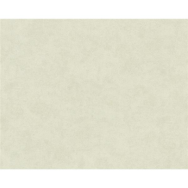 A.S. Creation Romantic Cottage Wallpaper Roll - 21-in - Light Green