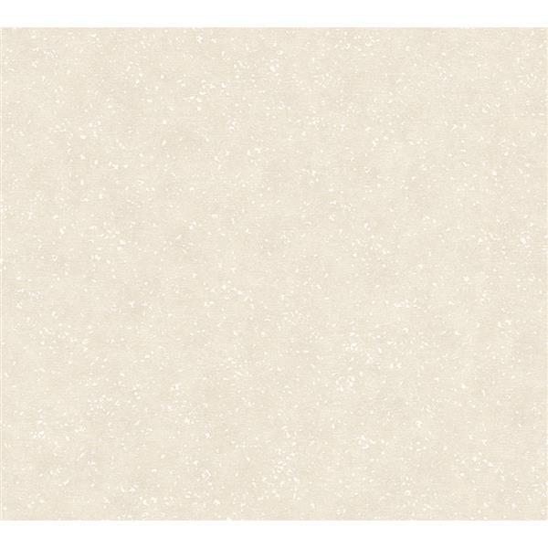"A High Quality Ensemble Wallpaper Roll - 21"" - Alabaster"