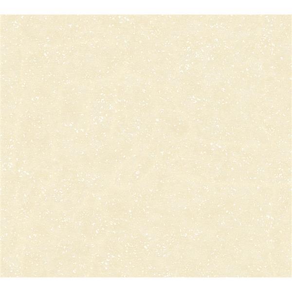 """A High Quality Ensemble Wallpaper Roll - 21"""" - Cream"""