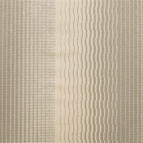 design id Kristal Wallpaper Roll - 21-in - Beige