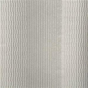 design id Kristal Wallpaper Roll - 21-in - Light Gray