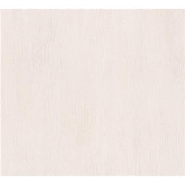 A.S. Creation Esprit 8 Wallpaper Roll - 21-in - Cream/Light Beige