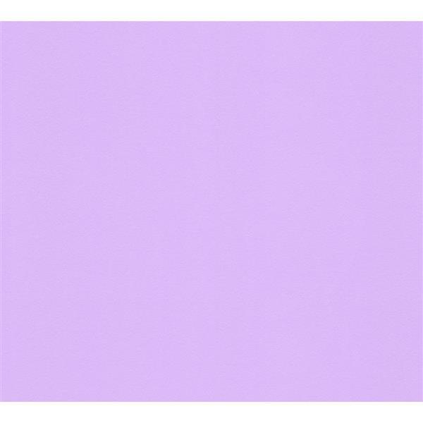 A.S. Creation Esprit 8 Wallpaper Roll - 21-in - Light Purple