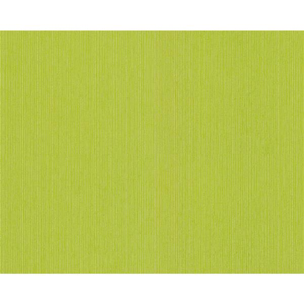 A.S. Creation Jette 2 Wallpaper Roll - 21-in - Green