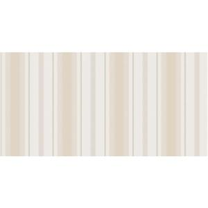 design id Goodwood Wallpaper Roll - 21-in - Cream/Beige