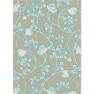 Glossy Wallpaper Roll - 21
