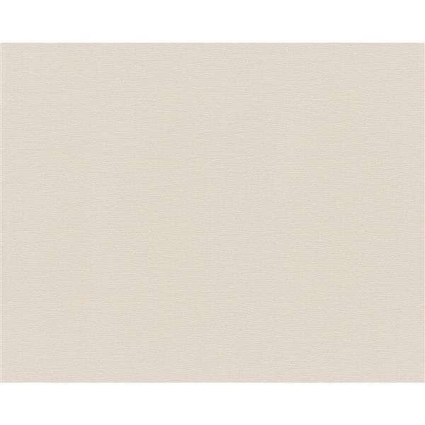 A.S. Creation Hollywood Wallpaper Roll - 21-in - Beige
