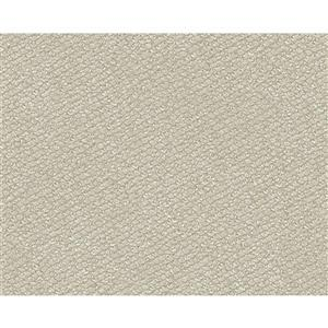 A.S. Creation Deco World Wallpaper Roll - 21-in - Scale Pattern - Cream