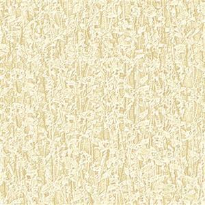 Modern Stone Embossed Wallpaper Roll - Beige