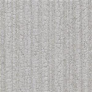 Modern Stone Embossed Wallpaper Roll - Grey
