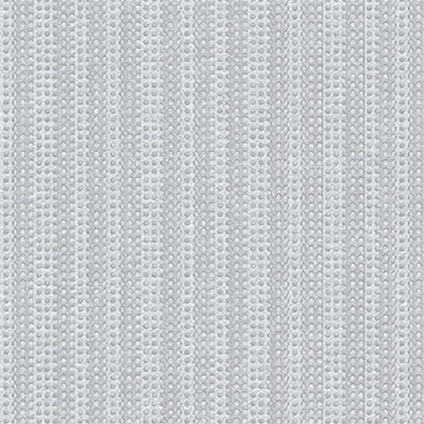 design id Modern Stone Embossed Wallpaper Roll - Grey