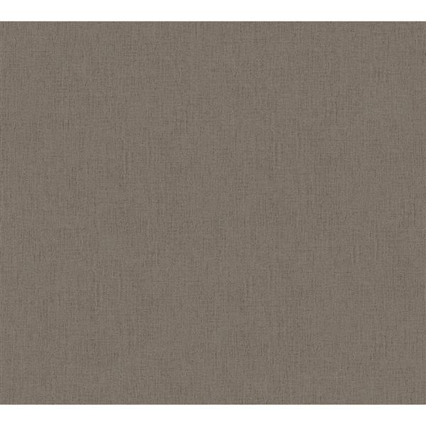 A.S. Creation Exotic Tropical Wallpaper Roll - 21-in - Brown