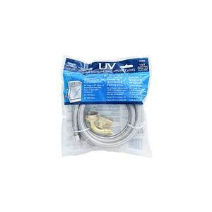 UV Dishwasher Water Supply Line Connection Kit - 72