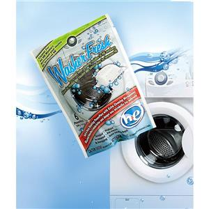 WasherFresh(TM) HE Washing Machine Cleaner - 6-Pouch