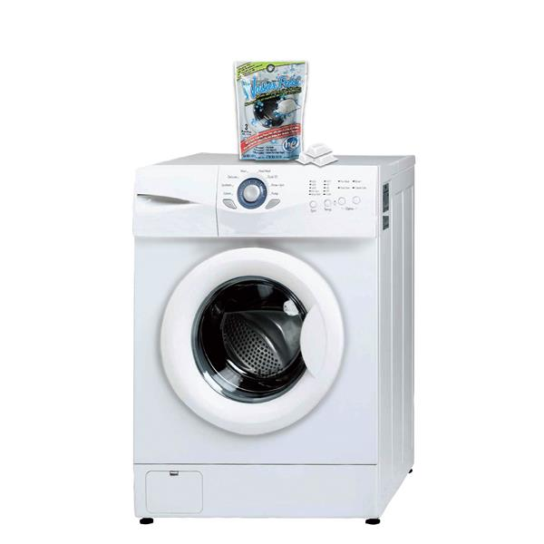 Fresh Productz WasherFresh™ HE Washing Machine Cleaner - 3-Pouch