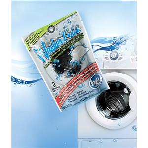 Fresh Productz WasherFresh™ HE Washing Machine Cleaner - 3-Pouch