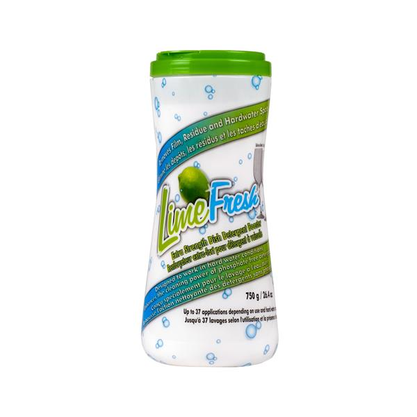 Fresh Productz LimeFresh™ Extra Strength Dish Detergent Booster 750 g