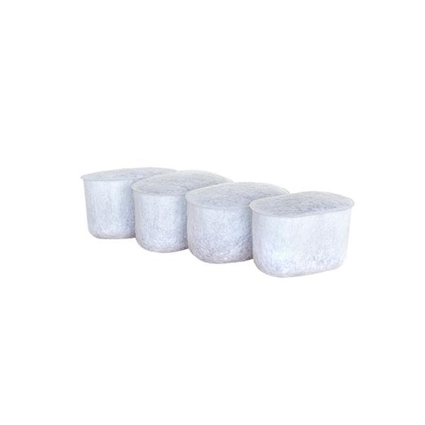 CoffeeFresh(MC) filtres à eau pour Keurig, 4 filtres