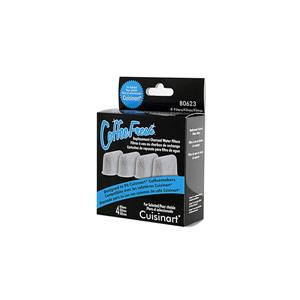 CoffeeFresh(TM) Water Filters for Cuisinart -  8 Filters