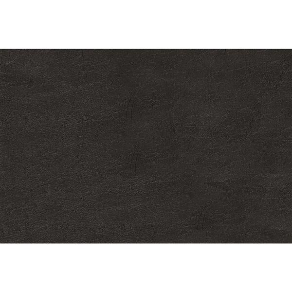 DC Fix Self Adhesive Film - 17-in x 78-in - Black Leather