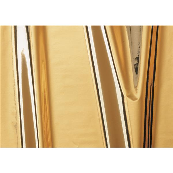 DC Fix Self Adhesive Film - 17-in x 59-in- Gold