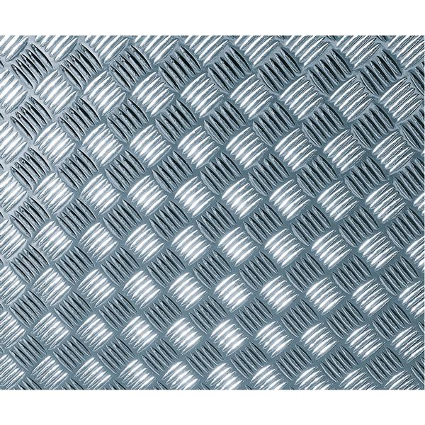 DC Fix Adhesive Film - 26-in x 59-in - Silver