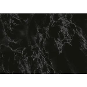 DC Fix Self Adhesive Film - 26-in x 78-in - Marble Black