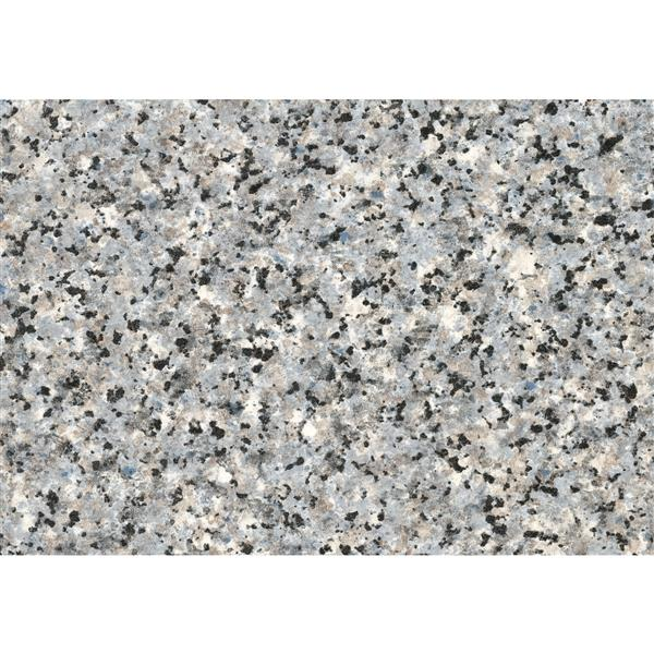 DC Fix Self Adhesive Film - 26-in x 78-in- Granite Grey