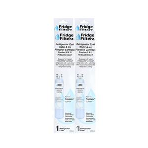 FridgeFilterz Refrigerator Water Filter for Frigidaire (2 Pack)