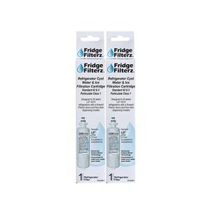 Filtre à eau/glace FridgeFilterz pour LG/Kenmore, 2 pqt
