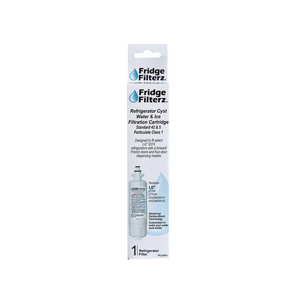 Filtre à eau/glace FridgeFilterz pour LG et Kenmore